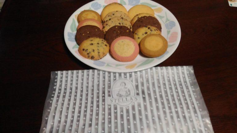 クッキー詰め放題
