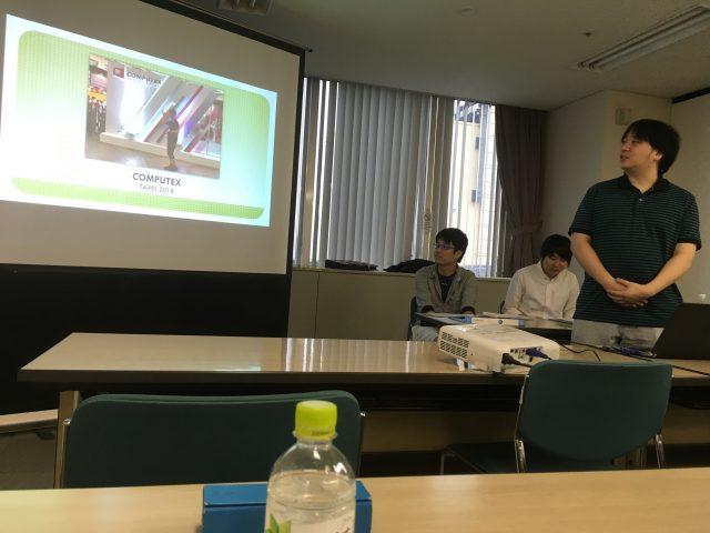 平成30年6月 経営指針発表会