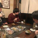 激闘!卓球大会(2019年)