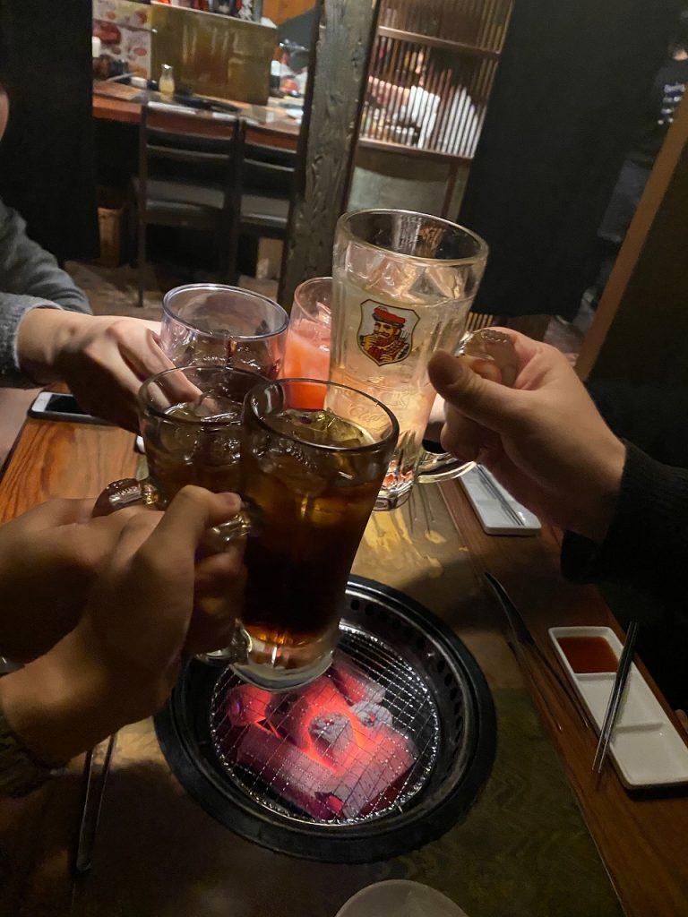 新年会 ~Gyu-Kaku~
