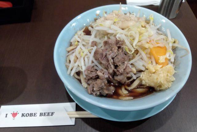 神戸牛ジャンキー 26